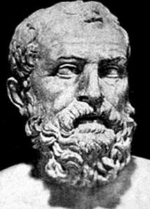 Solon (c.640-c.559 B.C.)